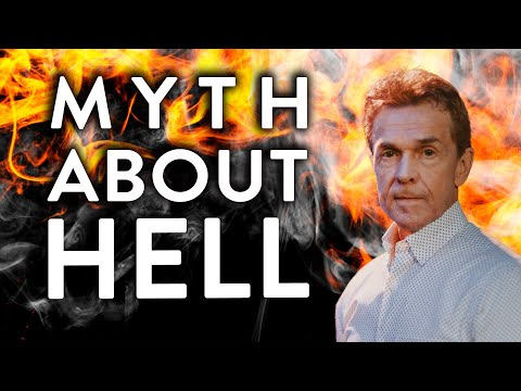 Myths About HELL @Bill Wiese