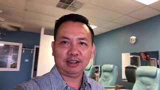 cuộc sống mỹ-🔴ở mỹ không nên hỏi ...Vlog - Hai Lua Houston