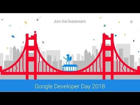 Google Developer Day at GDC 2018 Livestream - UC_x5XG1OV2P6uZZ5FSM9Ttw