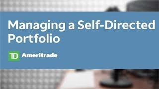 Banking on Sector Rotation? | Michael Kealy | 8-19-19 | Managing a Self-Directed Portfolio