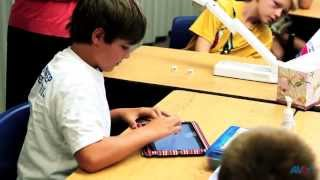 TabCam Case Study - Campbell Unified School District, USA