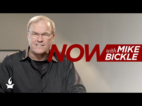 NOW with Mike Bickle  Episode 15  Friend of the Bridegroom Messengers