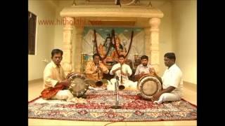 Gana natha Krithi - Nadaswaram