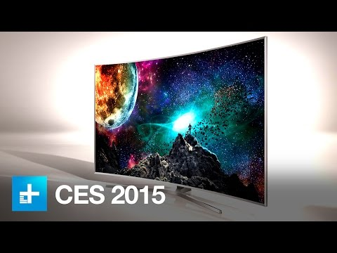 It's not UHD, it's SUHD: Samsung kicks 4K TV up a notch with new lineup for 2015 - CES 2015 - UC8wXC0ZCfGt3HaVLy_fdTQw