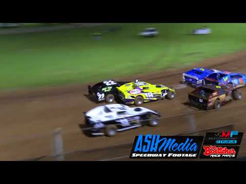 AMCA Nationals: Race Highlights - Kingaroy - Nov 2017 - dirt track racing video image