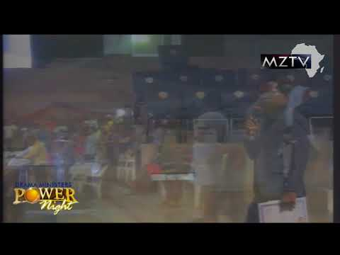 Drama Ministers' Power Night 6th March, 2020