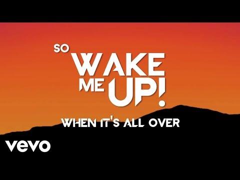 Avicii - Wake Me Up (Lyric Video) - UC1SqP7_RfOC9Jf9L_GRHANg