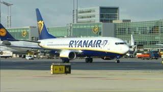 Ryanair to cut flights after Boeing 737 Max delays