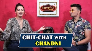 Exclusive Chit-Chat With Chandni | Jaguar Song Success | Upcoming Projects