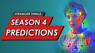 Stranger Things 4 Predictions: Everything We Expect To See After The Ending Of Season 3 Explained