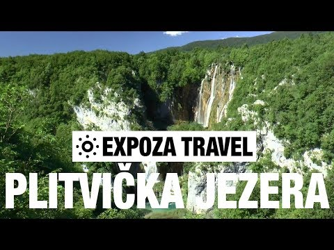Plitvička Jezera (Croatia) Vacation Travel Video Guide - UC3o_gaqvLoPSRVMc2GmkDrg