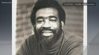 Founder of Denver's Black Panther Party chapter dies at the age of 79