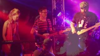 Ride On (Live at Woodford Folk Festival 2016) - francis_wolves , Fusion