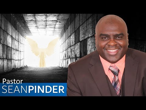 DELIVERED BY AN ANGEL - ACTS 12 - MORNING PRAYER  PASTOR SEAN PINDER