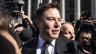 Elon Musk's latest tweet raises concern amid SEC talks