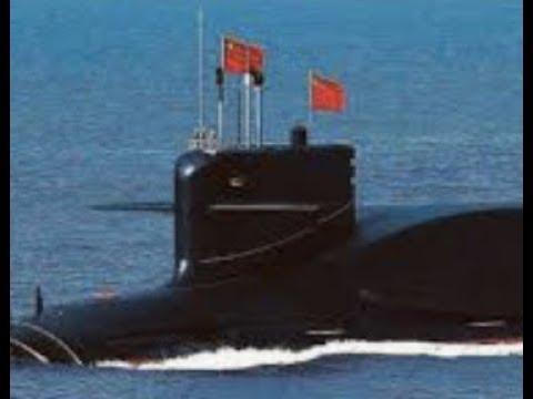 Breaking China Threatens USA Over China Sea