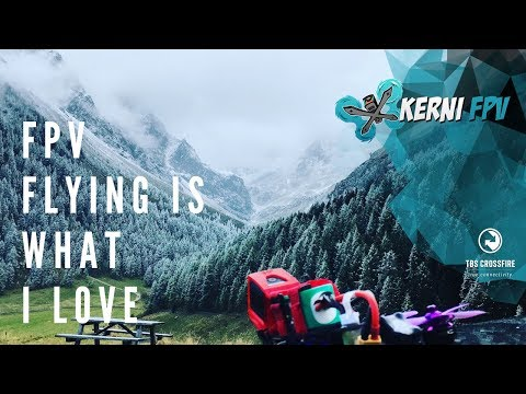 Drone flying | THIS IS WHAT WE LOVE - FPV - UCV0Nvmwp8lclg5jWUfwFDGg
