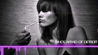 Claude VonStroke  -  Whos Afraid of Detroit (Original Mix)