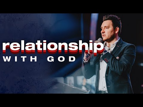 You NEED a RELATIONSHIP with GOD! - Martin Parkhotyuk