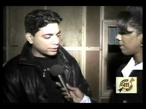 Actor Michael DeLorenzo Appears on What's The 411TV - UCx1888uwaOjdVYDMKaQEFAg