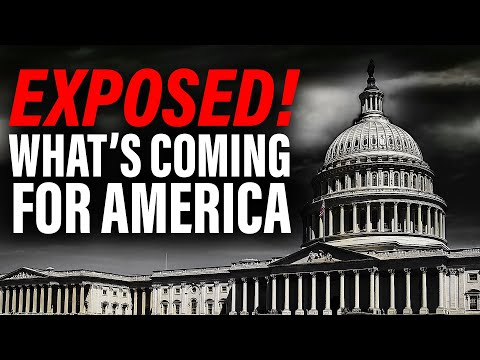 Deep State Plan EXPOSED! What's Coming for America