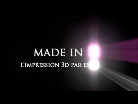 Video Made in 3D