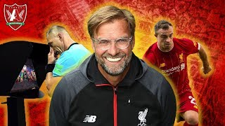 KLOPP ON TRANSFERS, SHAQIRI RUMOURS, AND HOW VAR WILL BE USED