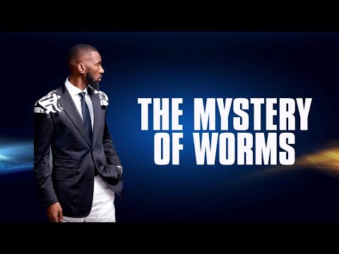 The Mystery of Worms  Prophet Passion Java