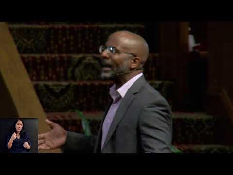 Sermon - 11/22/2020 - Pastor Greg Brewer - Christ Church Nashville