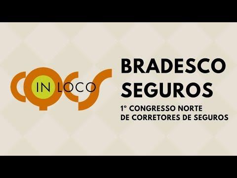 Imagem post: 1º Congresso Norte de Corretores de Seguros – Bradesco Seguros