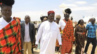 Fireworks in Turkana as Angry Raila Odinga slams Governor Nanok and Governor Mandago