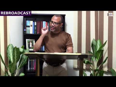Thursday Bible Study - March 4, 2021