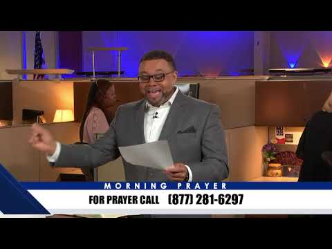 Morning Prayer: Wednesday, August 19, 2020