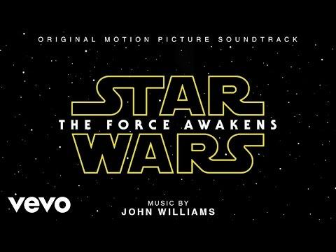 John Williams - Rey's Theme (Audio Only) - UCgwv23FVv3lqh567yagXfNg