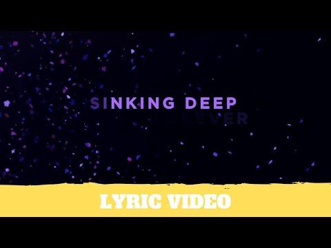 Kids Worship - Sinking Deep (Lyric Video)