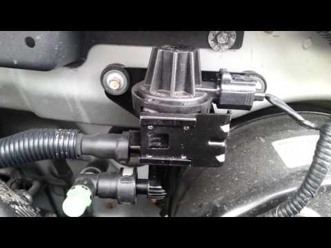 F150 Ford Stalling on a full tank - VidVui