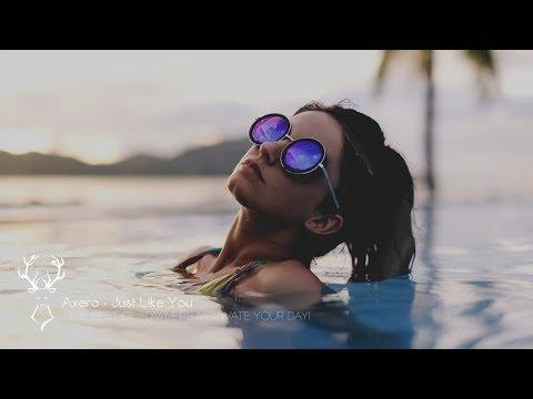 Axero - Just Like You (ft. Adam Christopher) [ Dance & EDM ] - UCUavX64J9s6JSTOZHr7nPXA