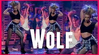 Wolf (2016 Music Video)