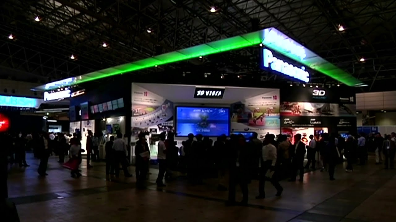 Panasonic raises profit outlook 12%
