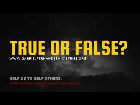 HOW TO RECOGNISE A TRUE SERVANT OF GOD AND HOW TO SPOT FALSE SERVANTS OF GOD, POWERFUL WORD & PRAYER