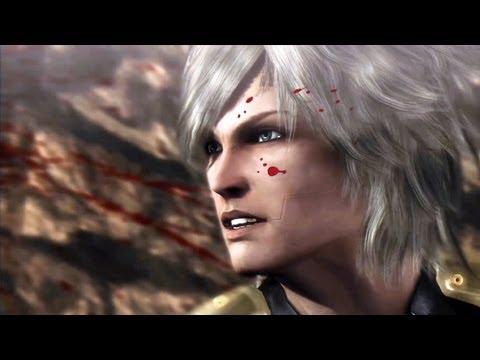 Metal Gear Rising Boss Fight : Raiden VS Metal Gear Ray (Walkthrough Video) - UC64oAui-2WN5vXC7hTKoLbg