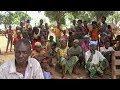 Justice pour les déplacés de Bambari