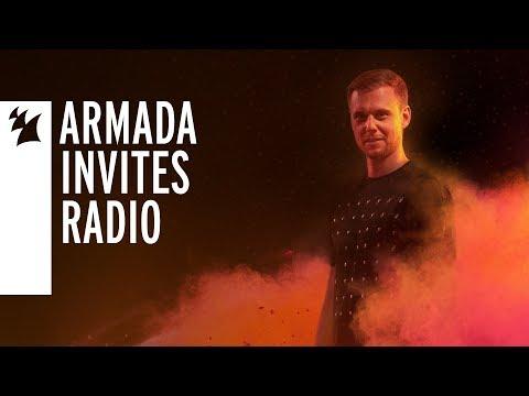 Armada Invites Radio 258 (Incl. Armin van Buuren Guest Mix) - UCGZXYc32ri4D0gSLPf2pZXQ