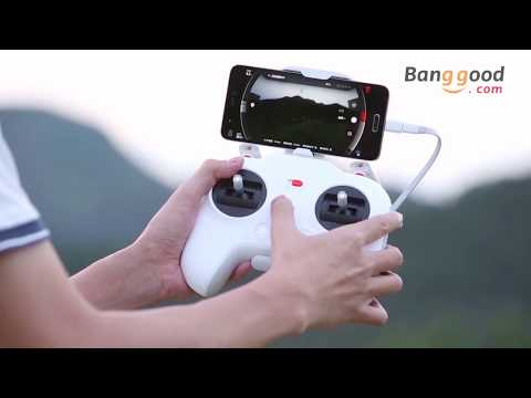Xiaomi Mi Drone WIFI FPV With 4K 30fps & 1080P Camera 3-Axis Gimbal RC Quadcopter - UC43W_k7OrH_5OxBgIibLCCQ