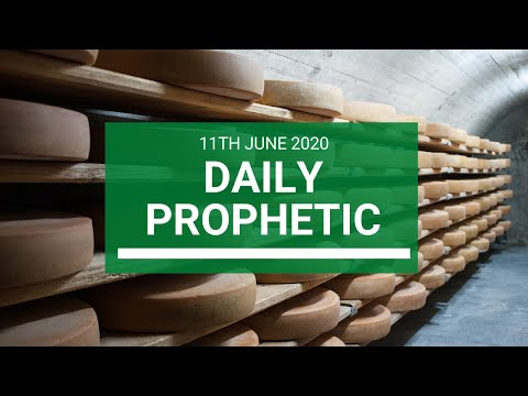 Daily Prophetic 11 June 2020 4 of 7