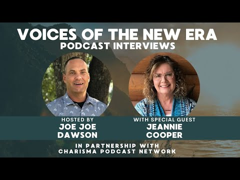Voices of the New Era with Jeannie Cooper