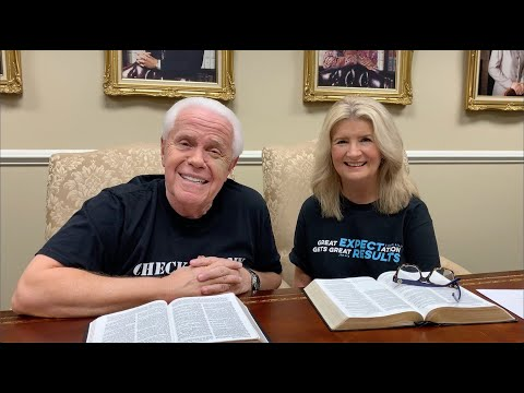 Special Message: Push The Light (Recorded on March 19) - Jesse Duplantis