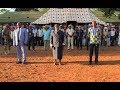 La préfecture de Mbomou accueille sa nouvelle préfète (MINUSCA, CAR, MBOMOU)