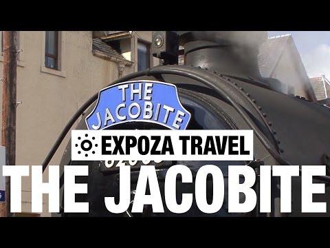 The Jacobite (Scotland) Vacation Travel Video Guide - UC3o_gaqvLoPSRVMc2GmkDrg