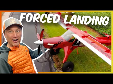 Flying Cowboys Precautionary Landing on the way to AirVenture 2018 - UCPMLBO8JzvBjy3N-hZcFWDQ